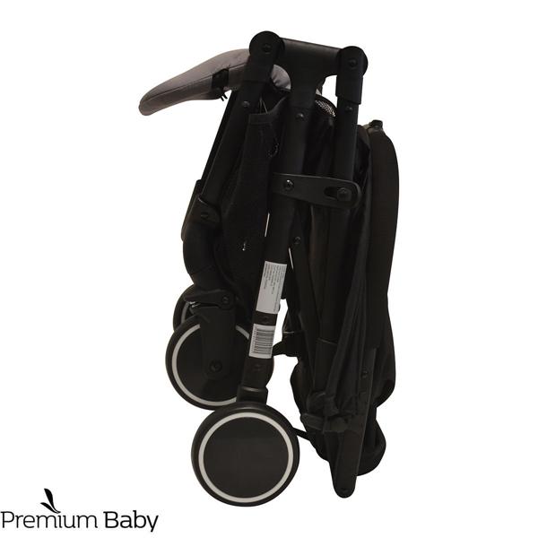 COCHECITO TRAVEL SYSTEM PREMIUM BABY TRIP