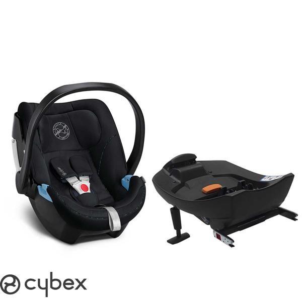 BUTAQUITA CYBEX ATON S5   0 A 13 KG - ISOFIX