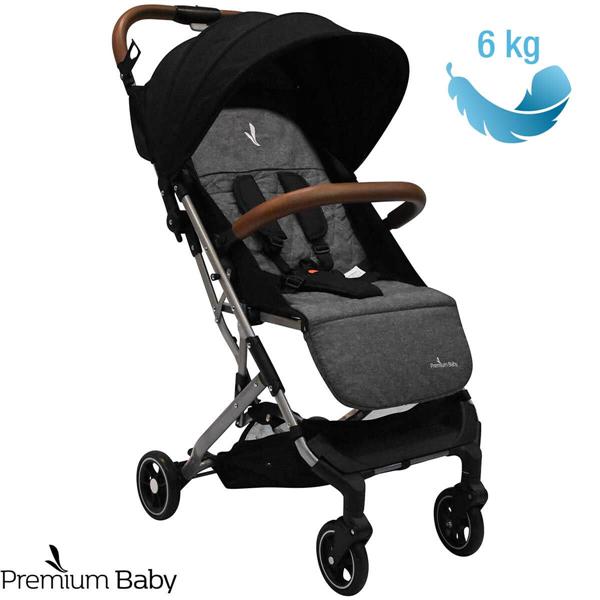 COCHECITO TRAVEL SYSTEM PREMIUM BABY SEVILLA