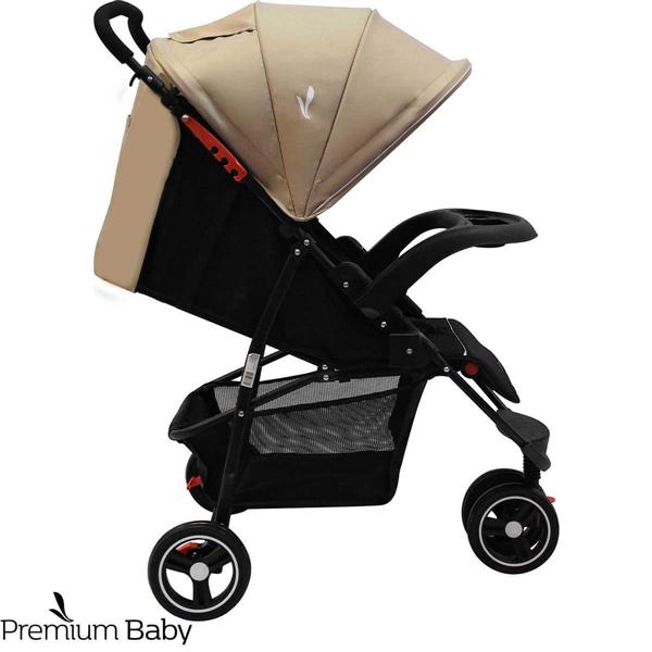COCHECITO TRAVEL SYSTEM PREMIUM BABY EVANS